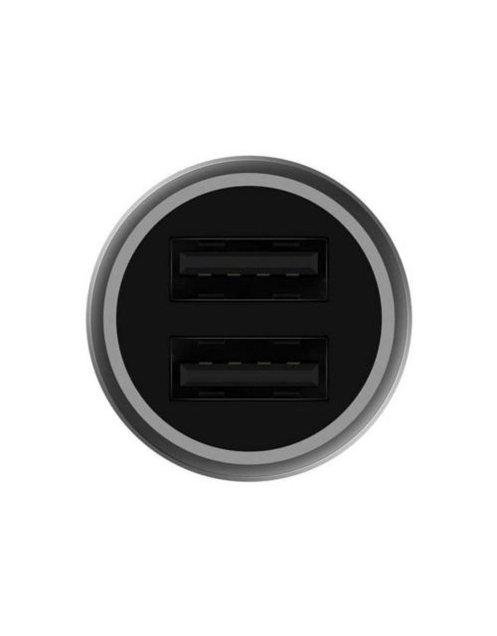 Xiaomi GDS4104GL oplader voor mobiele apparatuur Auto Zwart,