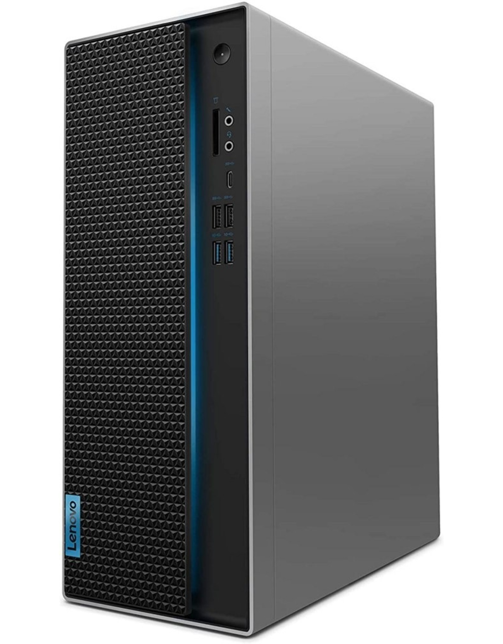 Lenovo DeskT540 Ryzen 5 3600  / 8GB / 512GB+1TB GTX1650 W10