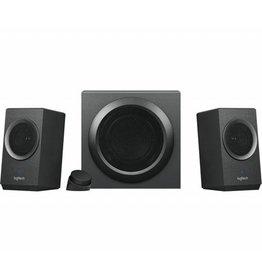 Logitech Z337 Speaker System 2.1 / Bluetooth / Black (refurbished)