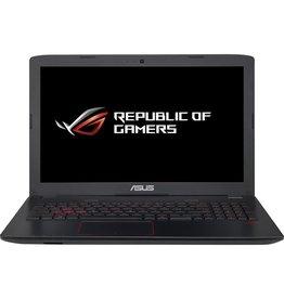 Asus GL552VX 15.6 /i7-6700HQ / 8GB / 1TB /W10 / RFB (refurbished)
