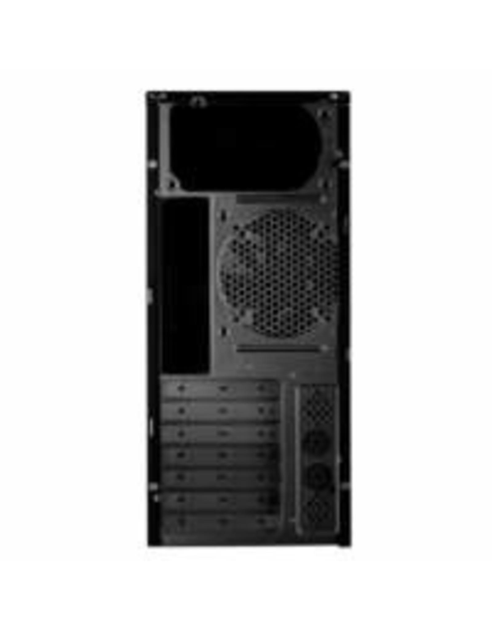 Antec Case  VSK 4000B-U3 ATX  / USB 3.0 / NO PSU