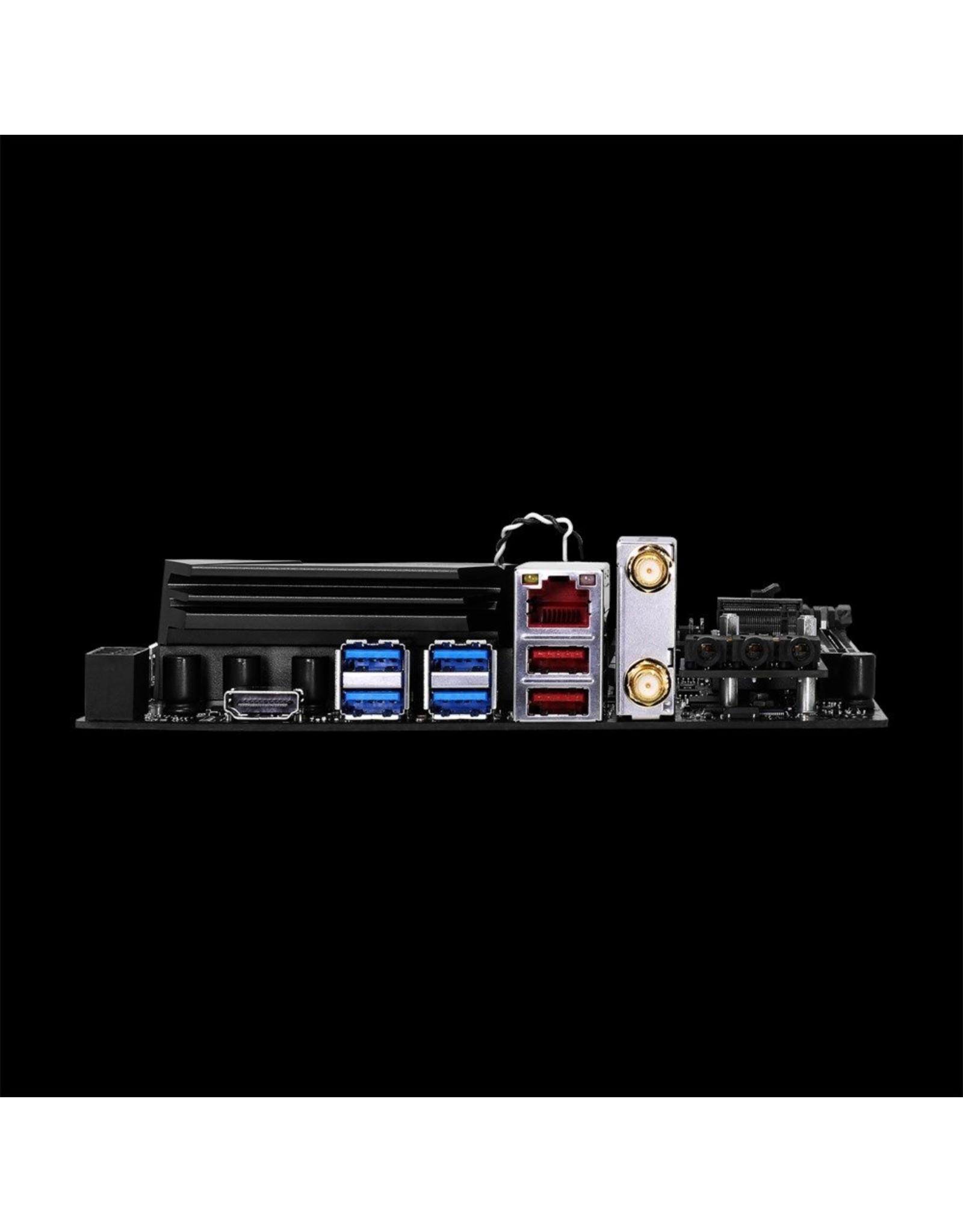 Asus MB  ROG Strix B450-I GAMING AM4 / 2x DDR4 / mITX (refurbished)