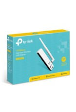 TP-Link 150Mbps Wireless N USB Adapter + Antenne