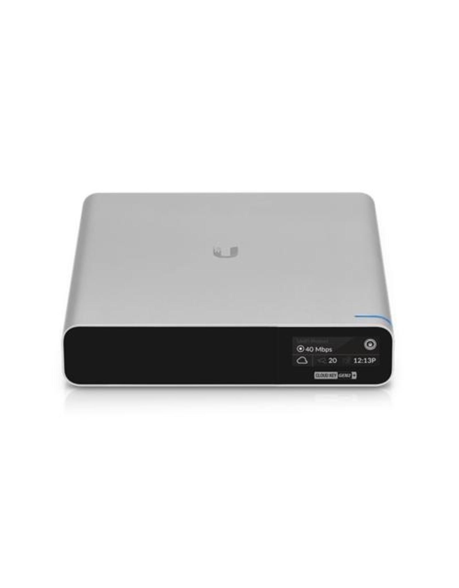 Ubiquiti Networks UniFi Cloud Key Gen2 Plus Gigabit Ethernet