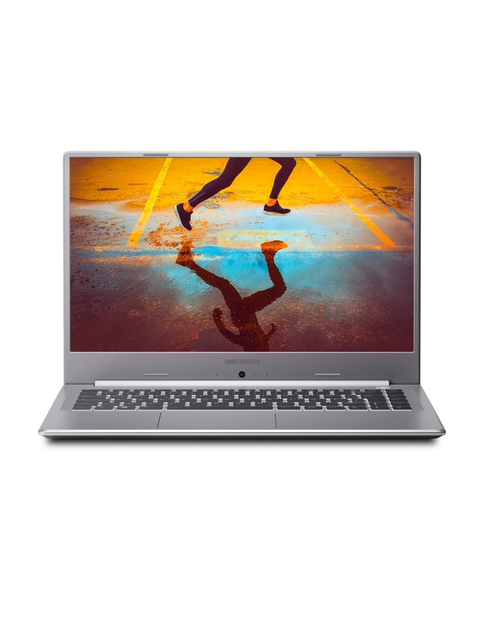 Medion MD61705 15.6 F-HD IPS i7-10510U / 16GB / 512GB / W10H