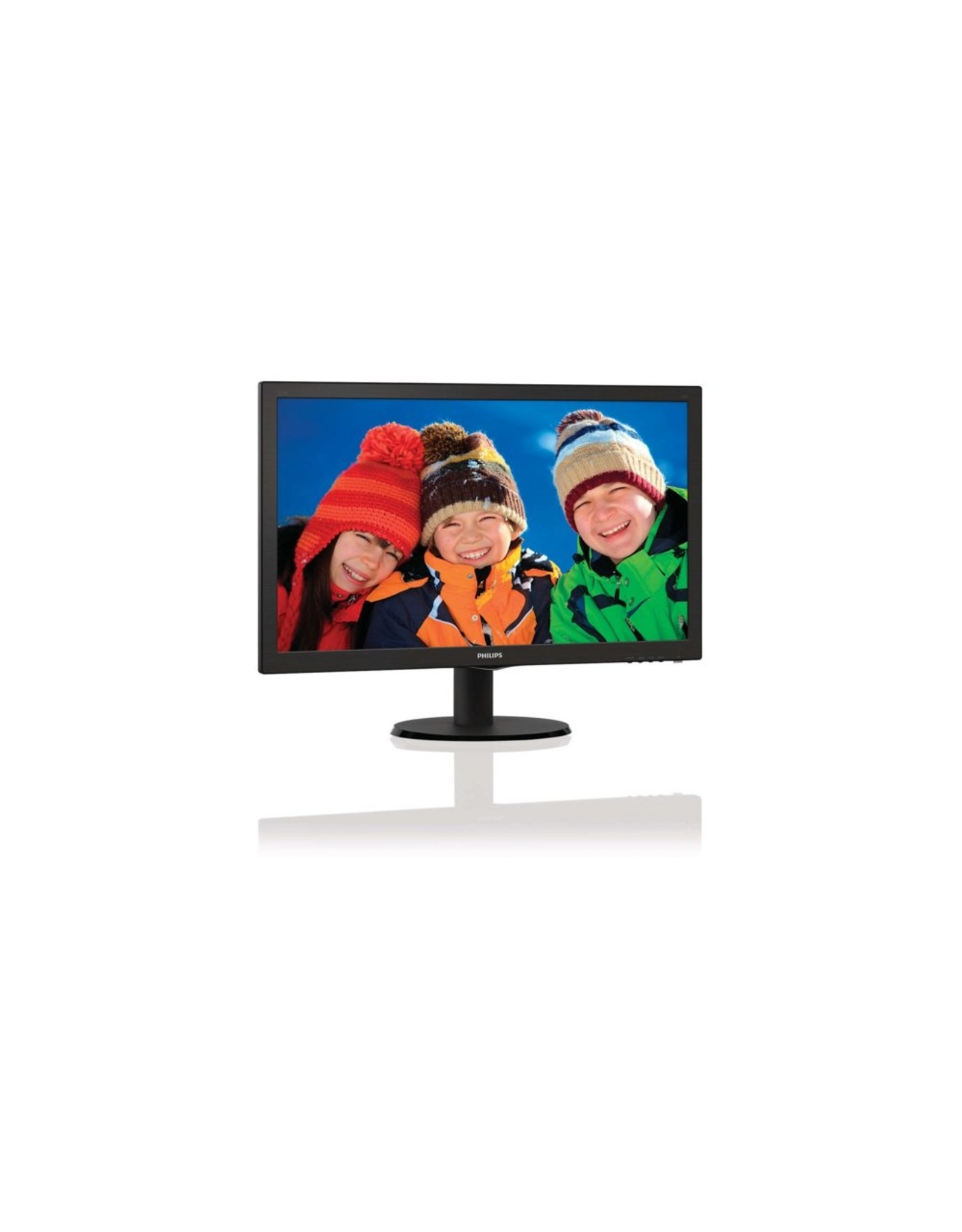 Philips Mon  21.5Inch 223V5LSB2  FULLHD/LED / VGA / ArtDesign