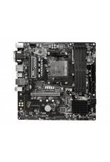 MSI MB  B450M Pro-VDH / Am4 / B450 / 4xDDR4 / Micro-ATX