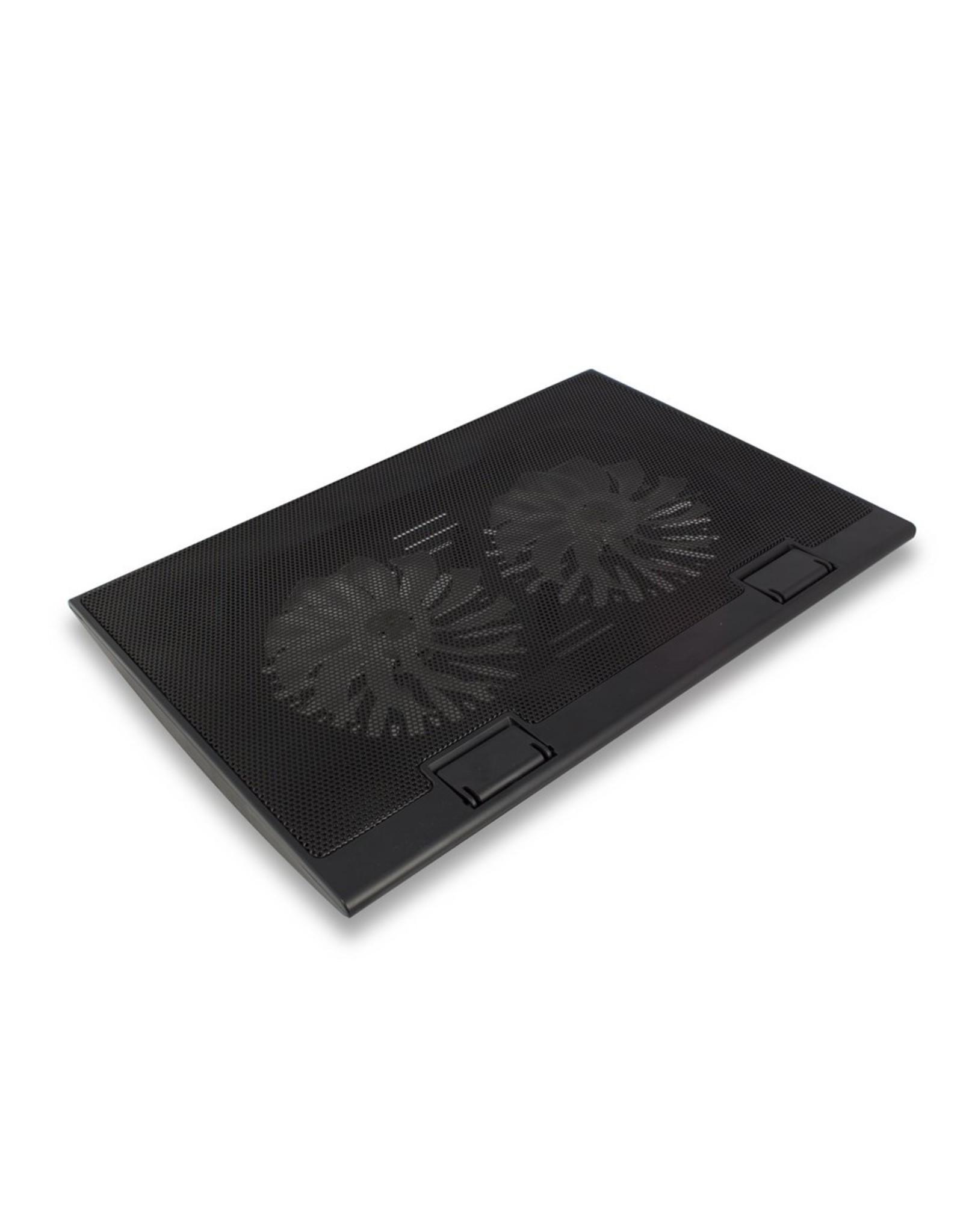 Ewent Laptop standaard incl. HUB