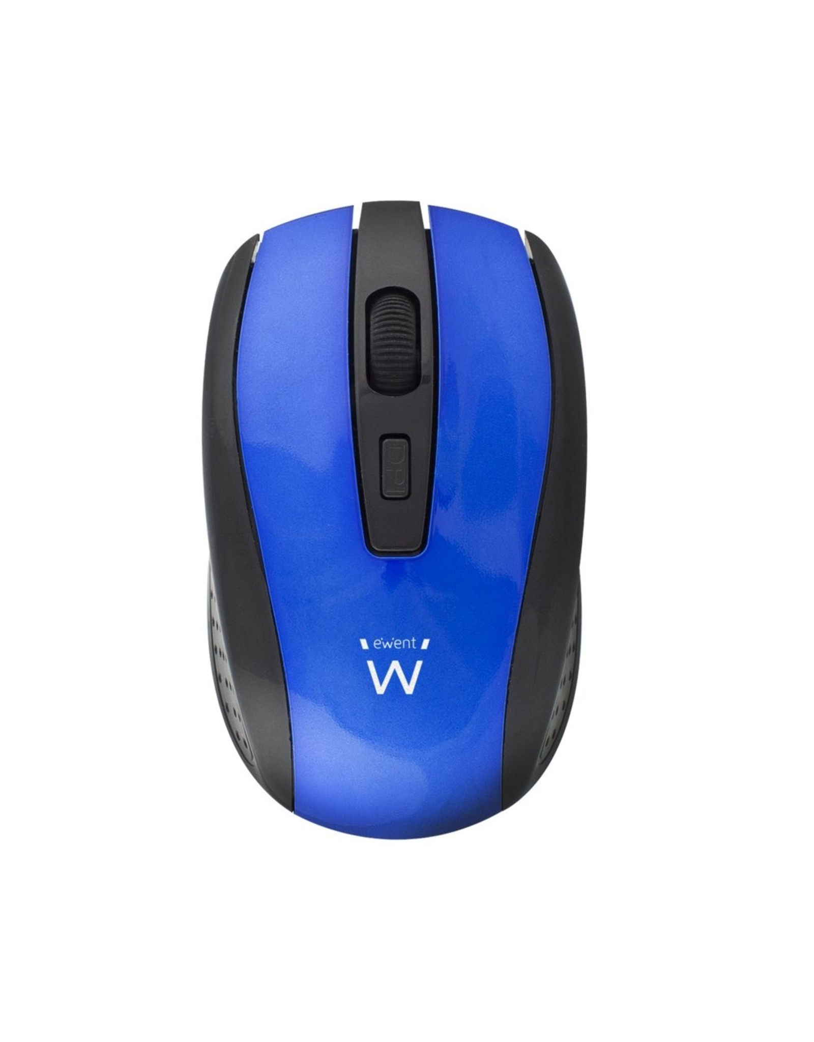 Ewent Wireless mouse blue 1000/1200/1600dpi