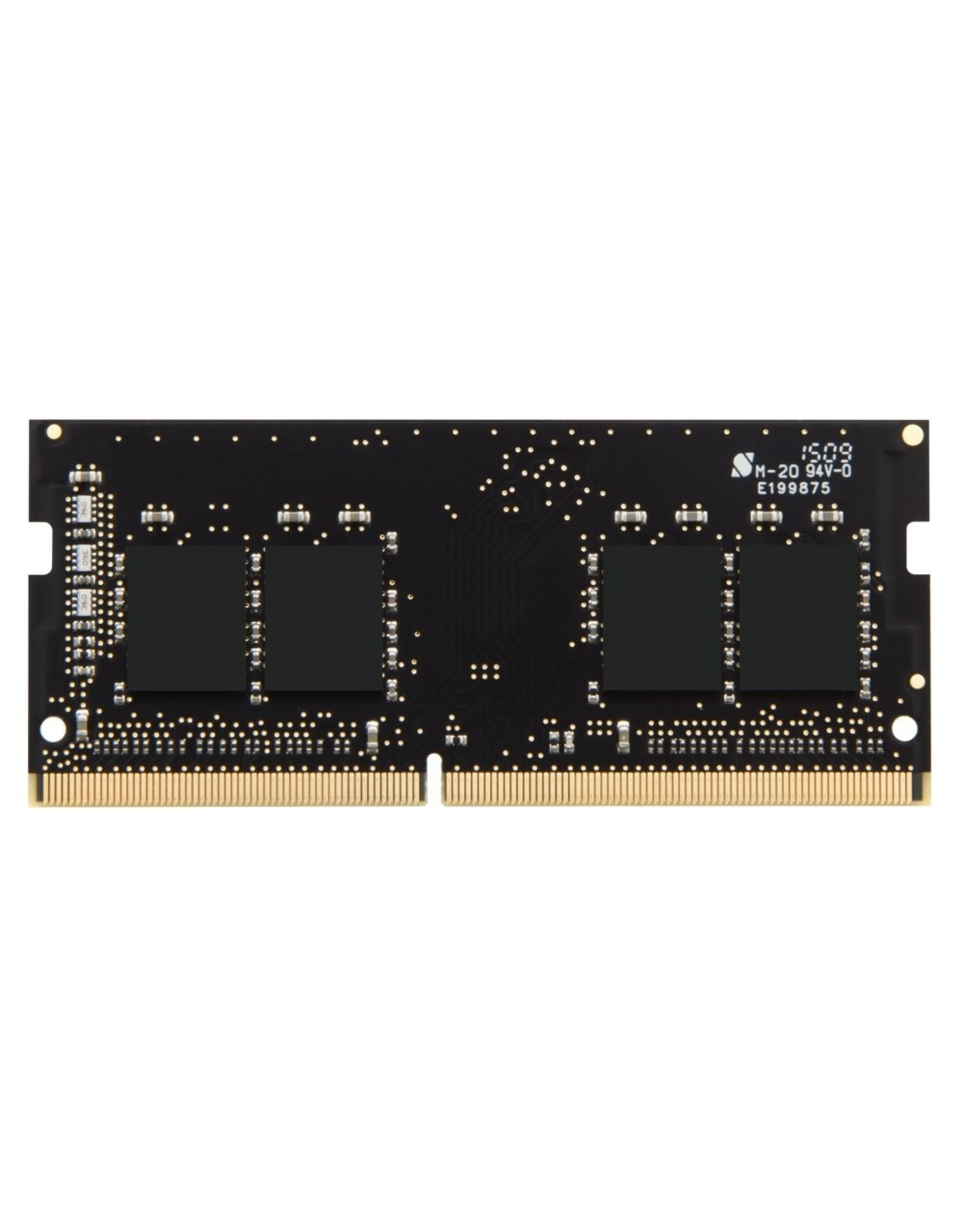 Kingston MEM  HyperX Impakt 4GB DDR4 2133MHZ SODIMM