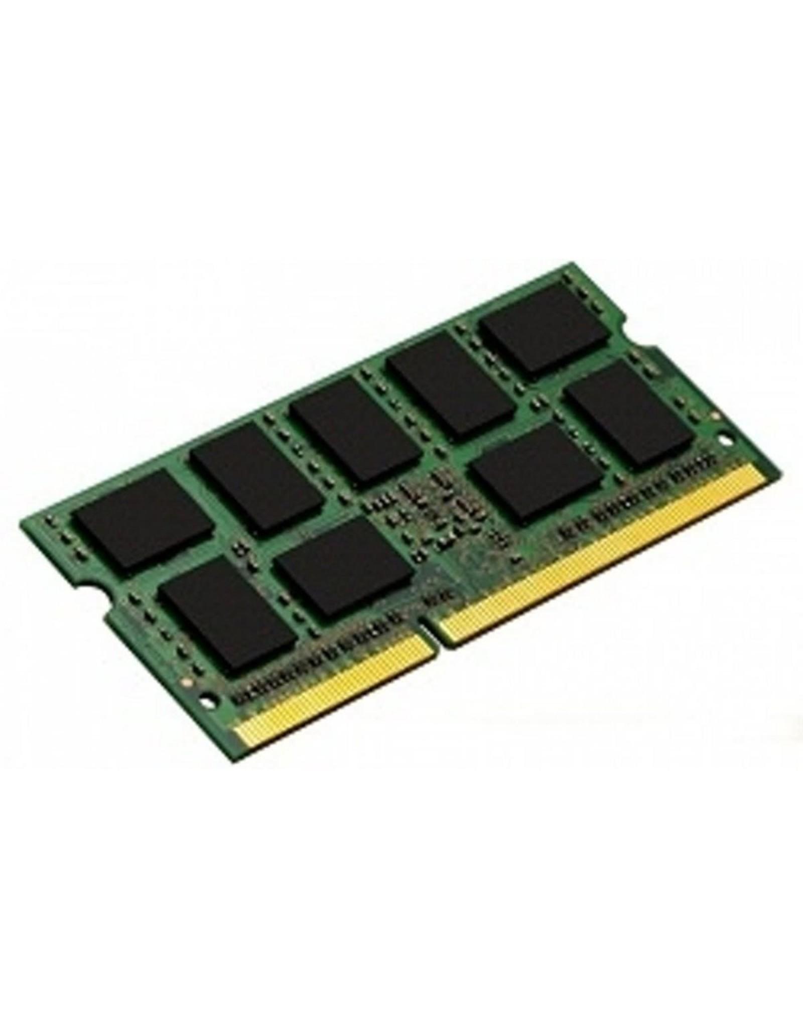 Kingston MEM  ValueRAM 8GB DDR4-2400 SODIMM
