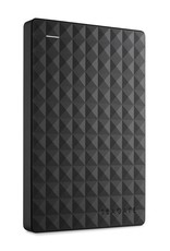 Seagate HDD Ext.  Expansion 2TB / USB 3.0 / 2.5Inch / Black