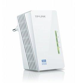 TP-Link TP-LINK TL-WPA4220 500 Mbit/s Ethernet LAN Wi-Fi Wit 1 stuk(s)
