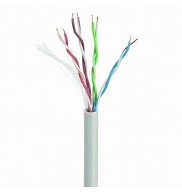 OEM Gembird UPC-5004E-SOL netwerkkabel 304,8 m Grijs