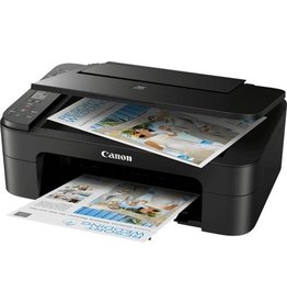 Canon TS3350 AIO / Copy / Print / Scan / WiFi / Black (refurbished)