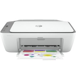 Hewlett Packard HP Deskjet Printer 2721 AiO / Color / WiFi (refurbished)