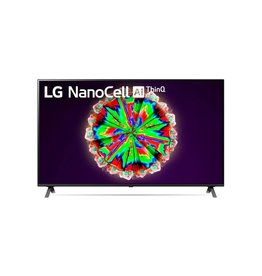 "Samsung LG NanoCell 49NANO803NA tv 124,5 cm (49"") 4K Ultra HD Smart TV Wi-Fi Titanium"
