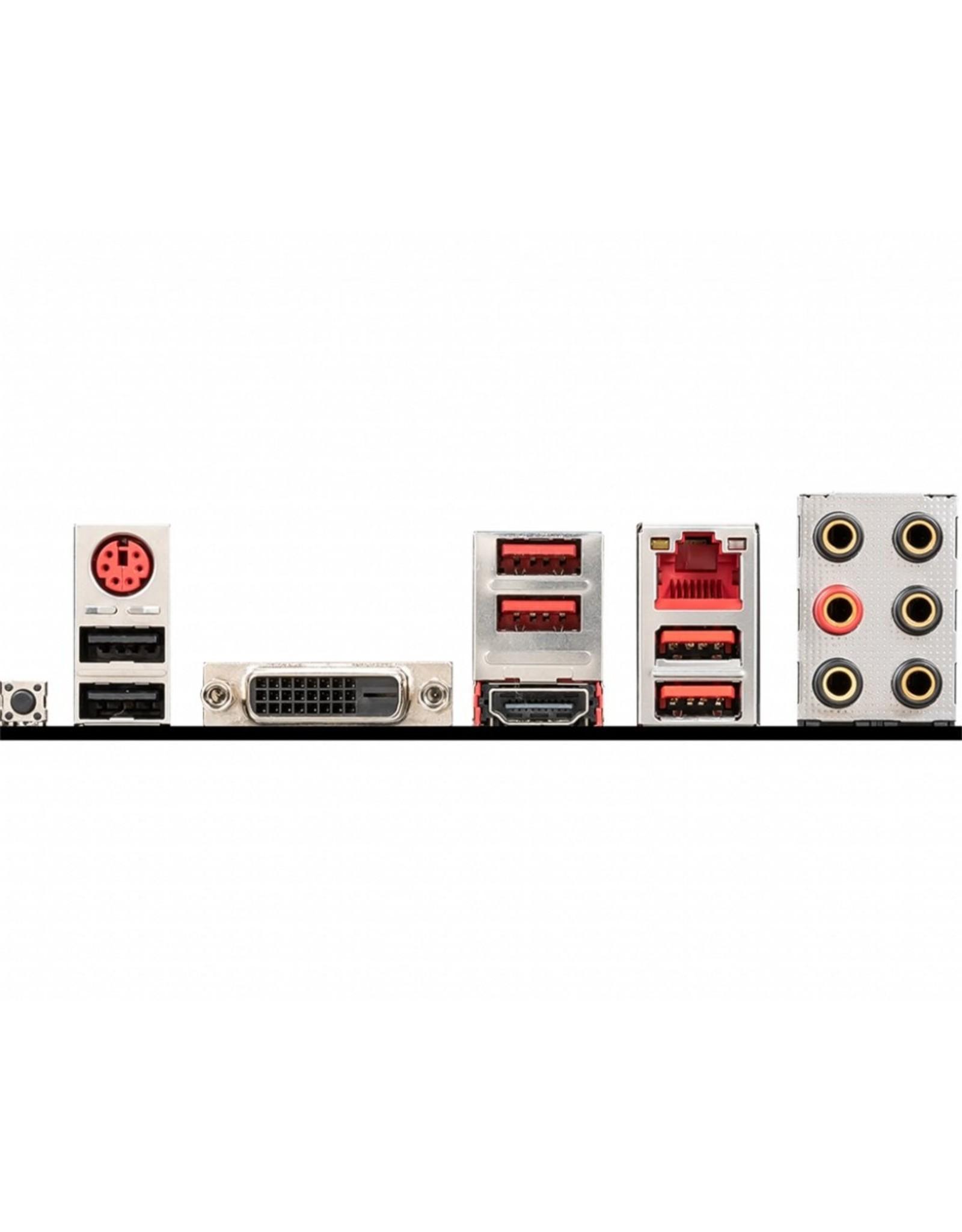 MSI MB  B450 GAMING PLUS MAX Socket AM4 ATX