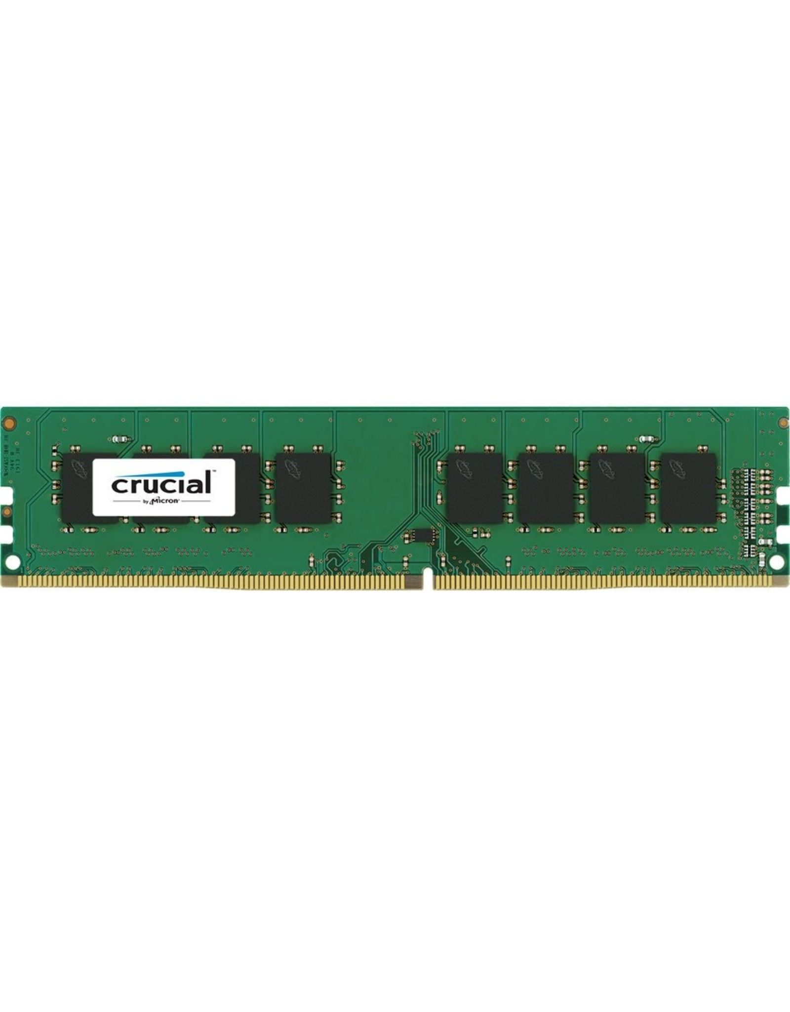 Crucial MEM  16GB DDR4 / 2400 DIMM