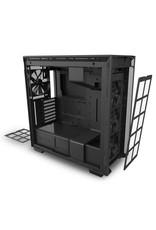 NZXT Case  H710 Black / Glass window