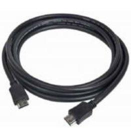 OEM Gembird 10m HDMI M/M HDMI kabel HDMI Type A (Standaard) Zwart