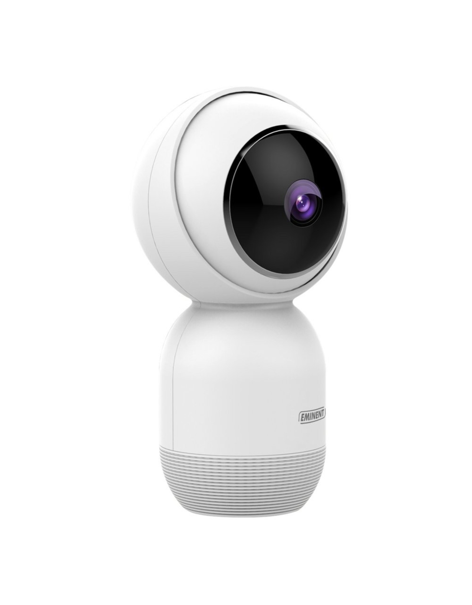 Eminent E-SmartLife Wireless Full HD IP Cam Pan/Tilt with SD