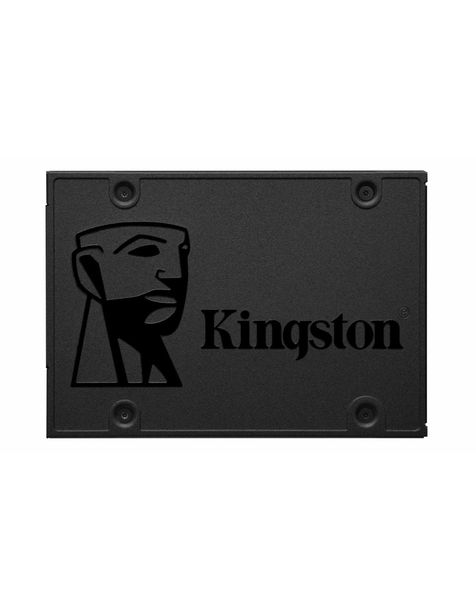 Kingston SSD A400 120GB TLC 500MB/s read 350/MB/s