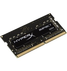 Kingston HyperX Impact 16GB DDR4 2400MHz Kit geheugenmodule 2 x 8 GB