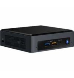Intel NUC BOXNUC8I5BEK2 i5-8259U  / m.2 (refurbished)