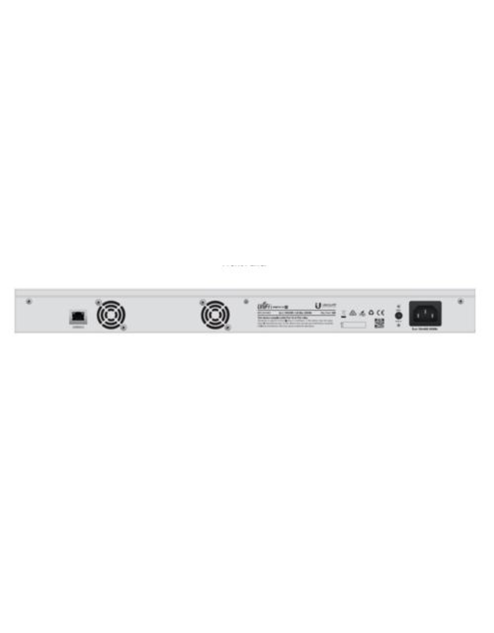 Ubiquiti UniFi Managed Gigabit Ethernet PoE 16-ports Switch