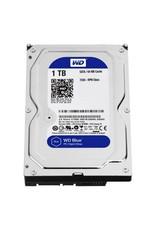 Western Digital HDD WD BLUE™ 1TB  - 3.5inch- 5400RPM - 64MB - SATA3
