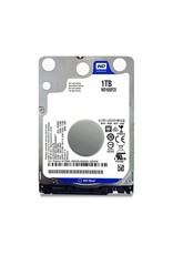 Western Digital HDD WD Blue™ 1TB - 5400rpm 2.5inch