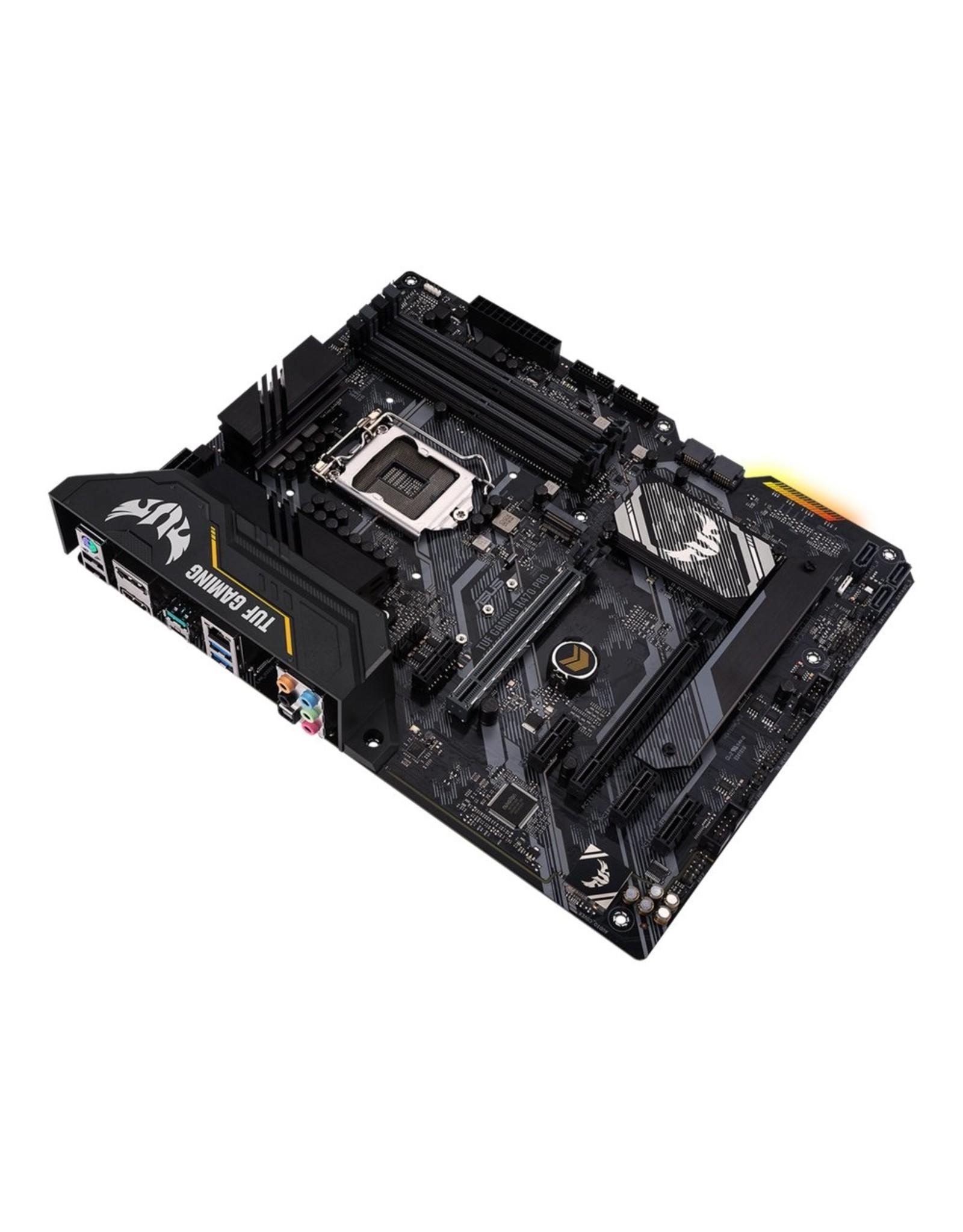 Asus MB ASUS TUF GAMING H470-PRO ATX Intel H470