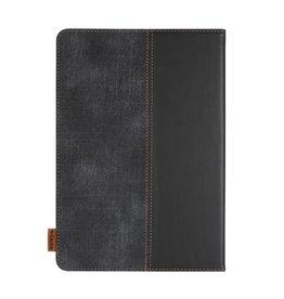 "OEM Gecko Easy-Click 2.0 26,4 cm (10.4"") Folioblad Zwart, Grijs"