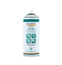 Ewent EW5611 computerreinigingskit Spray voor apparatuurreiniging Universeel 400 ml