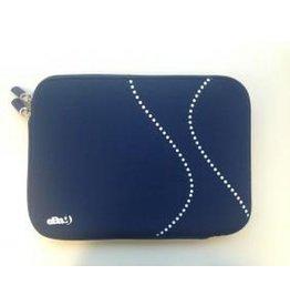 OEM Ecat 10 inch Dot sleeve Blue