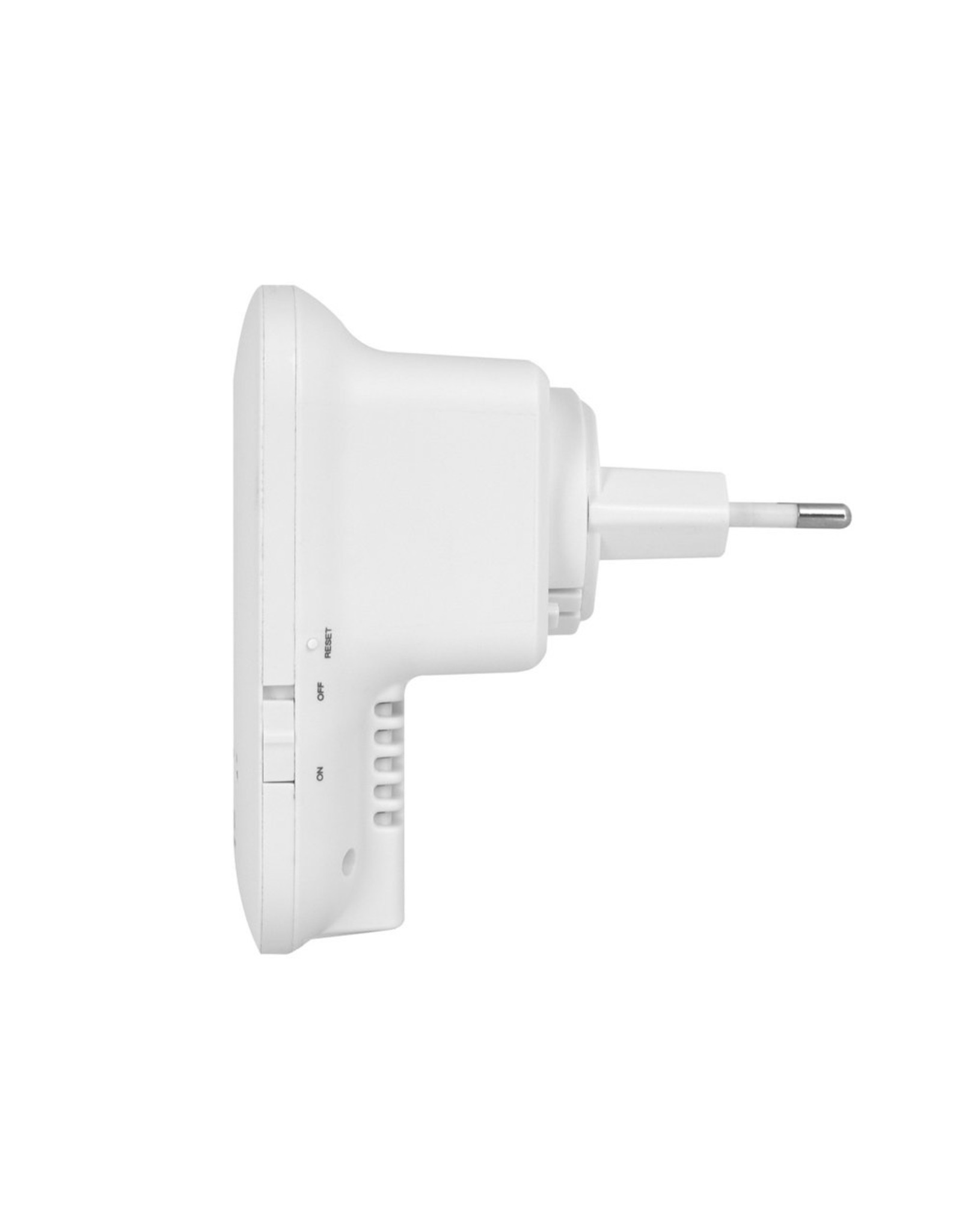 Eminent Universele WiFi-repeater met WPS (refurbished)