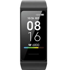 """Xiaomi Mi Smart Band 4C TFT 2,74 cm (1.08"""") Polsband activiteitentracker Zwart"""