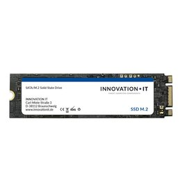 OEM Innovation IT 00-256555 internal solid state drive M.2 256 GB PCI Express 3D TLC NAND