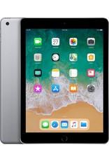 Apple Tab IPad 2018 32GB Silver 4G Renew (refurbished)
