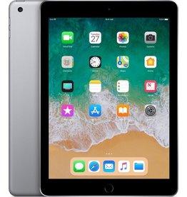"Apple Tab IPad 9.7"" 2018 32GB Silver 4G Renew (refurbished)"