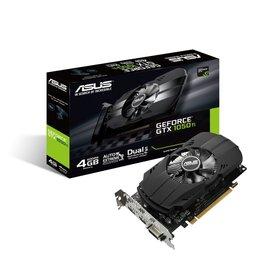 Asus ASUS PH-GTX1050TI-4G NVIDIA GeForce GTX 1050 Ti 4 GB GDDR5
