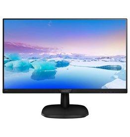 Philips Mon  23.8inch F-HD/ DisplayPort /HDMI / SPK  / VESA (refurbished)