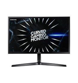 Samsung Mon  Curved Gaming 23.5 inch / 2 x HDMI / DP (refurbished)