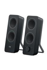 Logitech Speaker Z207 5W Zwart