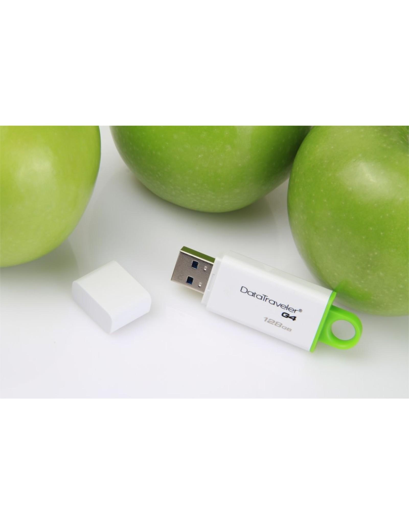 Kingston Storage  DataTraveler 128GB USB3.0 Gen4