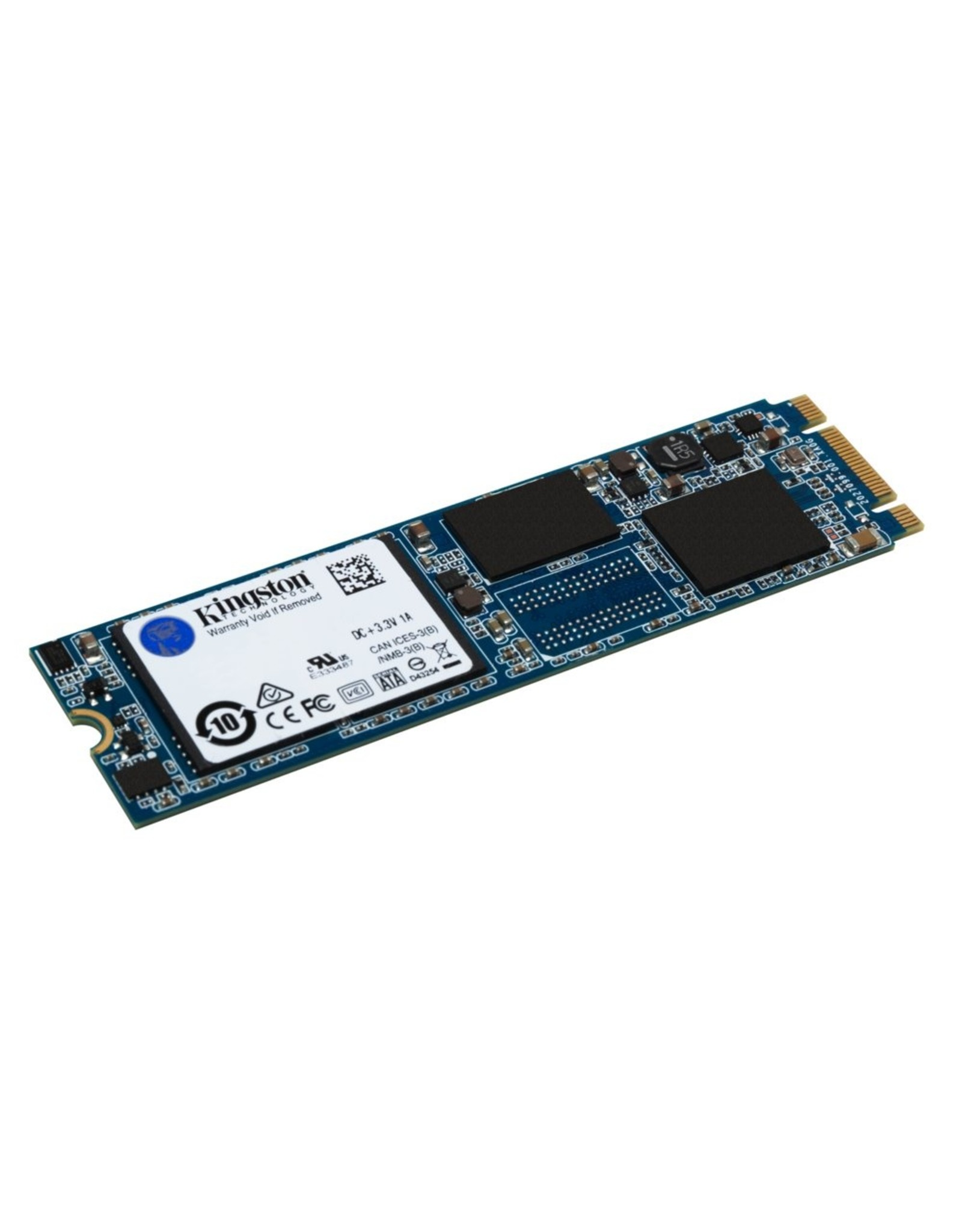 Kingston SSD UV500 M.2 480GB TLC 520MB/s read 320/MB/s