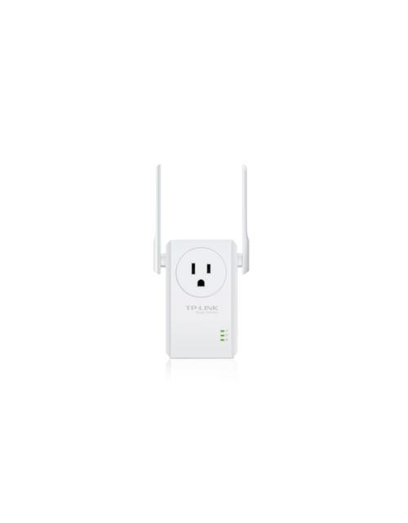 TP-Link 300Mbps Wireless Range Extender incl. stopcontact (refurbished)