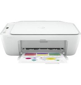 Hewlett Packard HP DeskJet 2710 Thermische inkjet A4 4800 x 1200 DPI 7,5 ppm Wi-Fi
