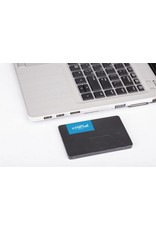 Crucial SSD  BX500 120GB 540MB/s Read 500MB/s